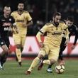 Juventus x Napoli AO VIVO online pela Serie A 2018 (0-0)