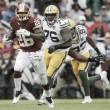 Con autoridad, los Redskins se imponen a los Packers