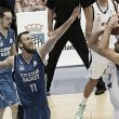 Río Natura Monbús - Gipuzkoa Basket: a olvidar las derrotas pasadas