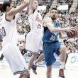 El Real Madrid vence ante un Gipuzkoa Basket competitivo