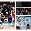 Championnat du monde de Volley-ball (groupe C): La Chine et la Russie déroulent, le Canada gagne enfin