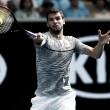 Australian Open, Dimitrov fa fuori Istomin. Anche Raonic ai quarti