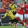 Mainz 05 2-0 Borussia Dortmund: Okazaki wins the Battle of the Shinji's