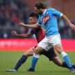 Nápoles 3-1 Genoa: Higuaín salva un 'match ball'