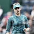 Bouchard alcanza sus primeras semifinales de 2018 en Gstaad