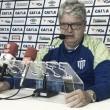 """Geninho destaca performance do Avaí diante do Londrina: """"É a atitude que a gente pede"""""""