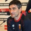 """Juric sorride per il pari contro il Milan: """"Punto meritato, ma potevamo fare meglio"""""""
