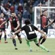 Genoa al cardiopalma, decide Pavoletti: 2-1 sul Sassuolo