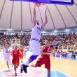 L'Italbasket archivia facilmente la pratica Svizzera e vede l'Europeo