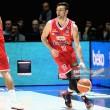 Basket, serie A: Reggio Emilia rimonta e batte Sassari