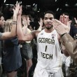 NCAA Basketball: Georgia Tech defeats Northwestern 52-51 at the buzzer in Big Ten-ACC Challenge