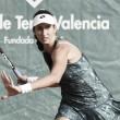 Georgina García, wild card en el Mutua Madrid Open