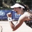 Georgina García consigue el billete para el cuadro final de Budapest