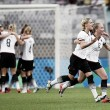 Canada 0-2 Germany: Behringer and Däbritz decide semi-final, set up Sweden showdown