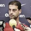 """Gerard López: """"Estoy más fuerte que nunca y los jugadores lo saben"""""""