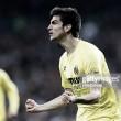 La estrella del Villarreal: Gerard Moreno