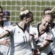 Women's World Cup - Germany vs France: Favourites face stern French test to progress to semis