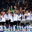 Chile 0-1 Germany: New German generation win country's first Confederations Cup