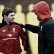 Steven Gerrard: No Liverpool coaching job for me under Jürgen Klopp just yet