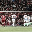 Steven Gerrard admits to changing his mind over missed penalty