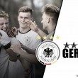 2016 UEFA European under-19 Championship Preview - Germany: Hosts hoping for victory on home soil