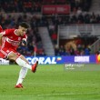 Middlesbrough 3-1 Hull City: Gestede brace boosts Boro's play-off hopes