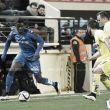 El Getafe cumple 400 partidos en Primera División
