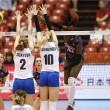 Volley - Qualificazioni olimpiche, Tokyo: l'Italia chiude con un rotondo successo