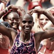 Mo Farah delays track retirement until after World Athletics Championships