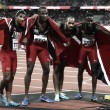 World Athletics Championships: Trinidad and Tobago stun America for 4x400m gold