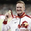 Defending long jump champion Greg Rutherford out of World Athletics Championships
