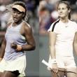 WTA Indian Wells final preview: Naomi Osaka vs Daria Kasatkina