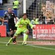 Hamburger SV 0-1 Bayern Munich: Kimmich's killer blow wins it at the death