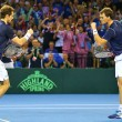 Davis Cup Final Preview: Saturday's Pivotal Doubles Rubber