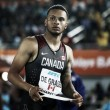 Andre De Grasse forced out of World Athletics Championships due to injury