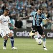 Grêmio e Cruzeiro travam batalha em Porto Alegre pelo primeiro jogo da semifinal