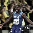World Athletics Championships: Justin Gatlin stuns the world to take 100m title