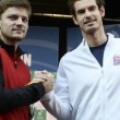 Davis Cup Final Preview: Andy Murray vs David Goffin