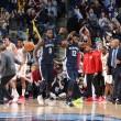NBA - Memphis batte un colpo contro Atlanta, Toronto schiaccia Brooklyn