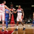 NBA - Annunciato il London Game 2019: sarà Knicks vs Wizards