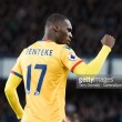 Crystal Palace vs Liverpool Preview: Can Benteke benefit from Reds' aerial struggles?