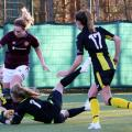 SWPL 2 week 2 review: Hearts put nine past Hutchison Vale