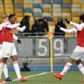 As it happened: Gunners left stunned in a freezing Belarus as BATE take the advantage to London