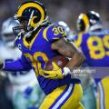 "Todd Gurley will have ""big role"" to play in Super Bowl, says Sean McVay"