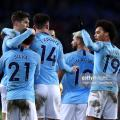 Everton 0-2 Manchester City: Citizens go back on top of the league as the Toffees crumble