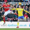 Middlesbrough 1-1 Leeds United: Kalvin Phillips rescues late point for Leeds in top of the table clash