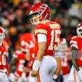 Chiefs' Quarterback Patrick Mahomes named NFL Most Valuable Player