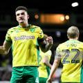 Leeds United 1-3 Norwich City: Daniel Farke's men leapfrog Whites to go top