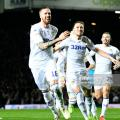 Leeds United 2-1 Swansea City - United sink Swans to move back to the top