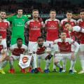 Arsenal to play Napoli in Europa League quarter-final